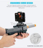 BTG Hot Bluetooth Game Player Shooting Virtual AR Bluetooth Gun