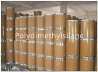Polydimethylsilane / Organic Silicon Polymer
