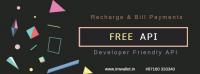 Free Recharge API In Delhi