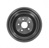 Brake Drums for Various Vehicles