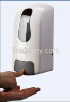 bathroom cheaper manual soap dispenser