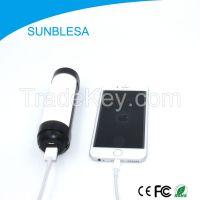 Mini Portable Multifunctional LED Outdoor Emergency Camping Lantern