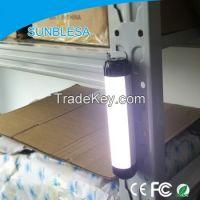 Earthquake Emergency SOS Powerbank Mini LED Camping Lantern