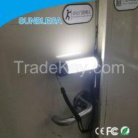 Machine Work Tsunami For iphonex 8 Charge Powerbank Camping Lamp