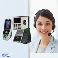 Integrated Time Attendance Solutions Specialist Singapore | TAS Singapore