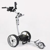 Buy Best Luxury Electric Control Golf Trolley