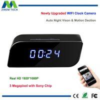 HD 1920x1080P Wifi Spy