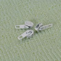 Zipper sliders non-lock, auto, semi, pin, etc, ...