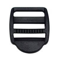 Buckles, holder, hooks, cord stopper...plastic part for backpack