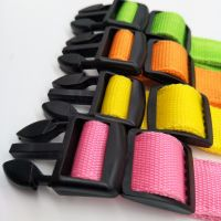 Polyester/pp/Polypropylen webbing for packback, belt