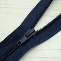 Finish zipper, metal, coil. visilon, invisible etc, ... for garment, packback