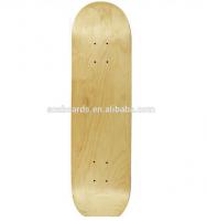 Wholesale high quality skateboard longboard deck