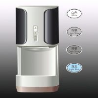 Bathroom High Speed Electric Wall Mounted Hand Dryer