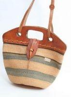 Kenyan Kiondo Baskets