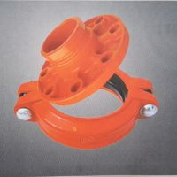 UL/FM Grooved Fittings and Couplings