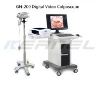 GN200 Colposcopy systen digital video colposcope for obstetrics gynecology cervical cancer examination