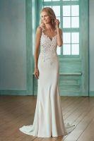2017 Latest design gorgeous bridal dress