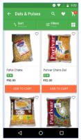 OhoShop Grocery App Builder