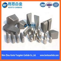 tungsten carbide button drill bit k034 yg15 hard metal