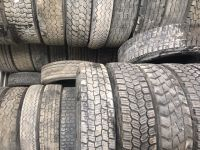 Used Truck Tire 22.5 and 24.5