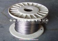 titanium wire for 3D