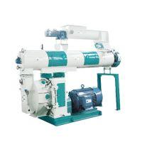 Medium capacity range multi feed products production pellet mill chicken cattle rabbit feed