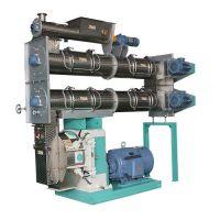 Animal Feed Production Line Pellet Machine China SZLH420a2