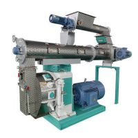Farm Machinery Pellet Machine For Animal Feeds SZLH420