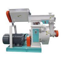 Factory direct sale cassava pellet making machine granulator coconut shell pellet machine