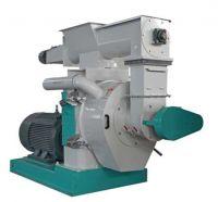 Wood Factory Popular Biomass Sawdust Compress Machine