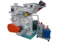 Pellet making machine / sawdust pellet machine / wood pelletizer