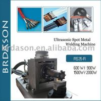 35KHz Ultrasonic metal spot welding machine