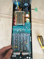Ultrasonic plastic welding generator,