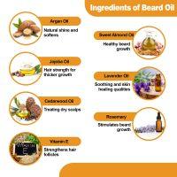 Love Beard Oil � 50 ml