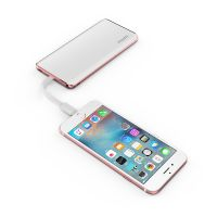 Super Power Bank Thin Power Packs 6000mah Q5