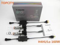 Preferred 160W headlights LED beloved H4160W auto led headlamp