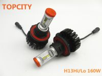 Competitive price high quality 160W headlights LED beloved H13 160W auto led headlamp