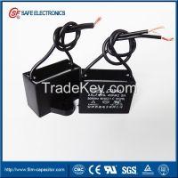 CBB61 ceiling fan capacitor