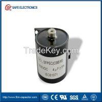 CBB15 CBB16 film capacitors of welding inverter