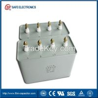 pulsed capacitor of power industry inverter