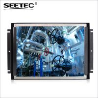 "FEELWORLD 15"" 1024x768 TFT LCD Touch Screen Metal Open Frame Monitor P150-3AHDT"