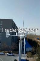 1 KW wind turbine generator