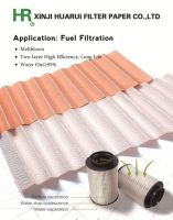 air , oil, fuel ,filter paper