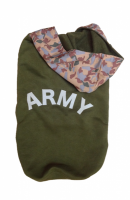 ARMY SHIRT FOR PET