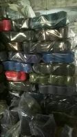 STOCK LOT DYED COTTON YARN FOR WEAVING