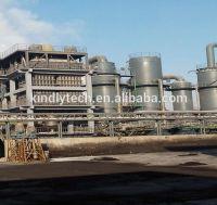 H2SO4 sulphuric acid plant / sulphuric acid machinery