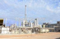 98% sulfuric acid plant whole set sulfuric acid production equipment