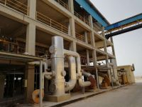 Turnkey Project Potassium Sulfate fertilizer plant