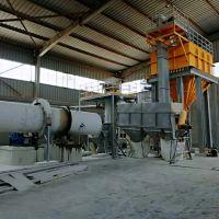 SOP chemical organic Potassium Sulphate liquid fertilizer production line