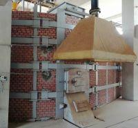 Mannheim Furnace process turnkey Potassium Sulfate production line
